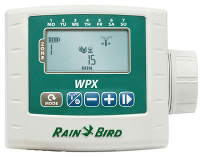 Wpx Controller 1 Zone